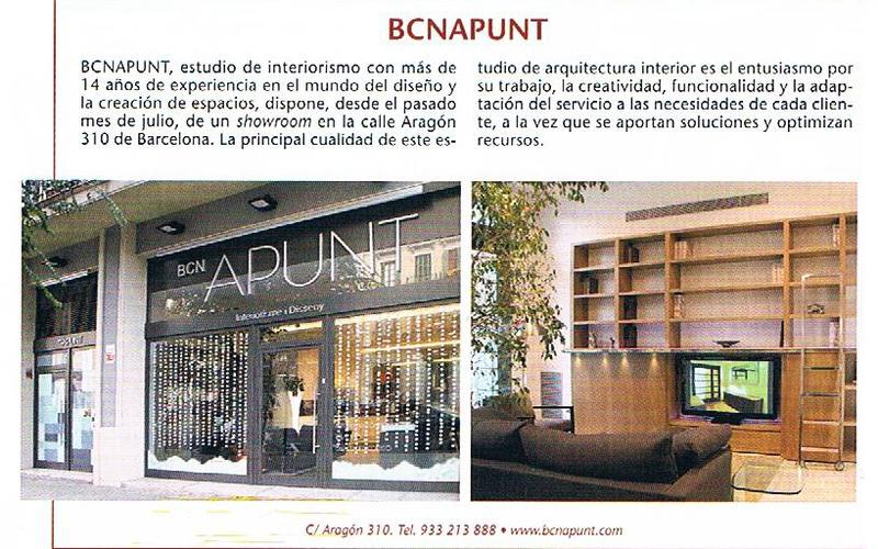 BCNAPUNT